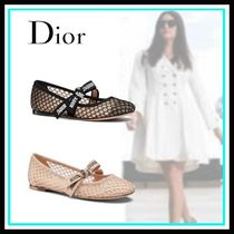 Christian Dior JADIOR Star Home Party Ideas Ballet Shoes