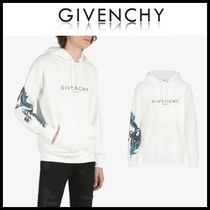 GIVENCHY Hoodies