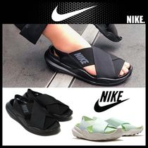 Nike Casual Style Street Style Sandals