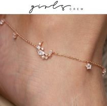Girlscrew Anklets