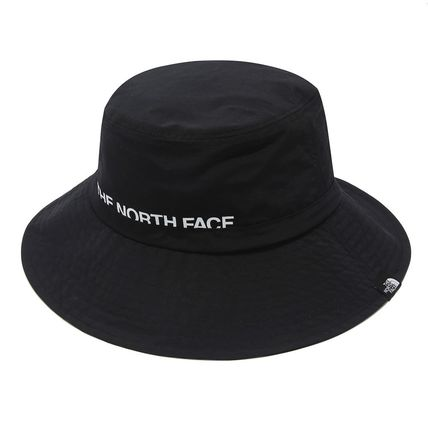THE NORTH FACE WHITE LABEL Unisex Wide-brimmed Hats