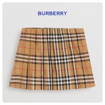 Burberry Petit Kids Girl  Bottoms