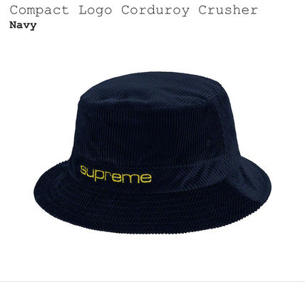 Supreme Wide-brimmed Hats Wide-brimmed Hats 3