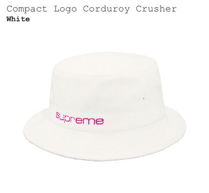 Supreme Wide-brimmed Hats Wide-brimmed Hats 5