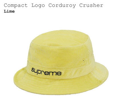 Supreme Wide-brimmed Hats Wide-brimmed Hats 6