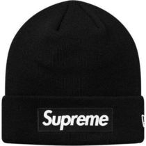 Supreme Collaboration Knit Hats