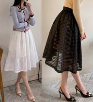 Other Check Patterns Skirts