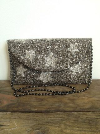 Star Party Style Clutches