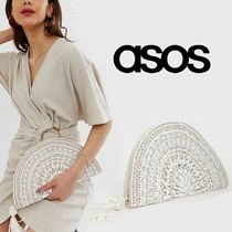 ASOS Party Style Fringes Party Bags
