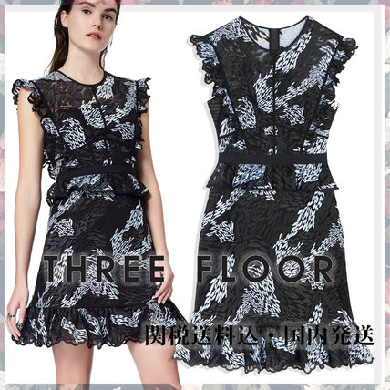 Short A-line Sleeveless Party Style Home Party Ideas Dresses
