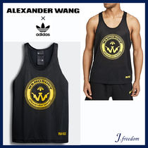 Alexander Wang Street Style Collaboration Tanks