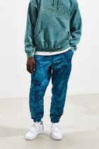 Urban Outfitters Printed Pants Street Style Tie-dye Patterned Pants