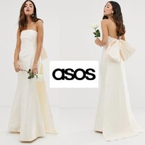 ASOS Tight Plain Long Party Style Dresses