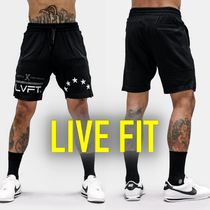 Live Fit Street Style Yoga & Fitness Bottoms