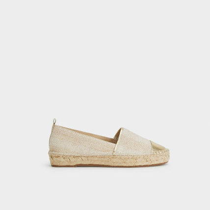 PARFOIS More Flats Casual Style Blended Fabrics Flats 2