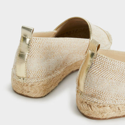 PARFOIS More Flats Casual Style Blended Fabrics Flats 8