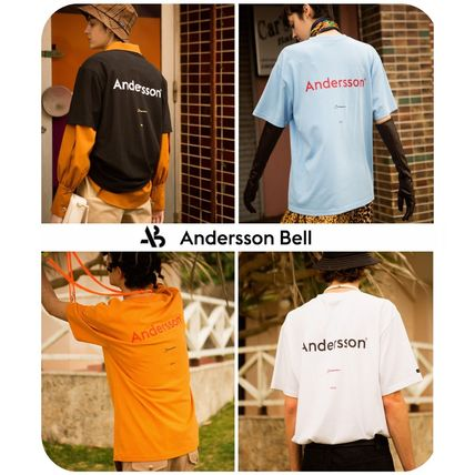 ANDERSSON BELL More T-Shirts T-Shirts