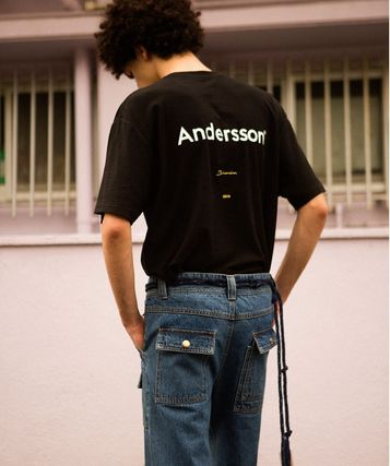 ANDERSSON BELL More T-Shirts T-Shirts 3