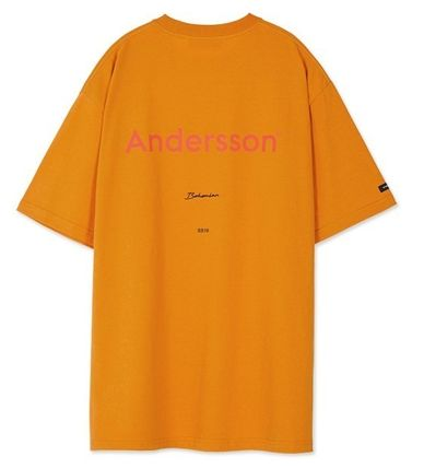 ANDERSSON BELL More T-Shirts T-Shirts 9