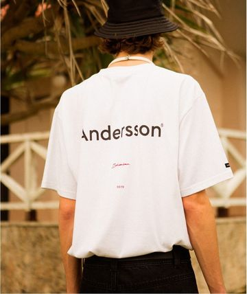 ANDERSSON BELL More T-Shirts T-Shirts 11
