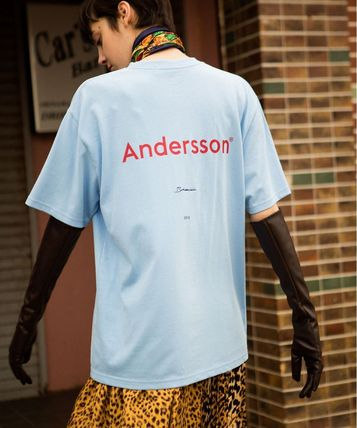 ANDERSSON BELL More T-Shirts T-Shirts 15
