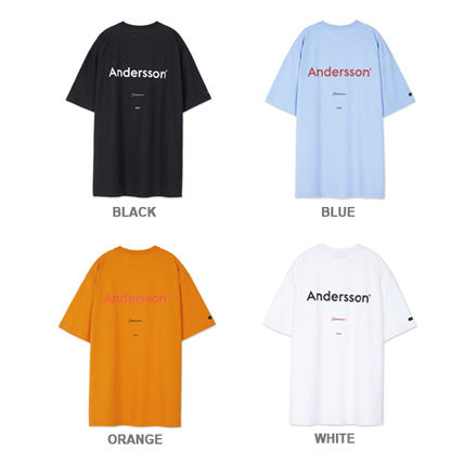 ANDERSSON BELL More T-Shirts T-Shirts 19