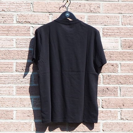 Calvin Klein More T-Shirts Unisex Street Style Short Sleeves T-Shirts 11