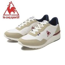 le coq sportif Casual Style Unisex Low-Top Sneakers