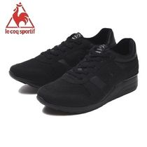 le coq sportif Casual Style Unisex Leather Low-Top Sneakers