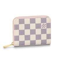 Louis Vuitton ZIPPY COIN PURSE Zippy Coin Purse