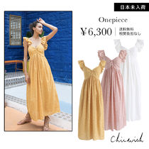 Chicwish Long Dresses