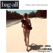 Bag all Unisex Yoga & Fitness Bags