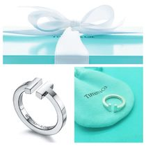 Tiffany & Co Tiffany T Rings