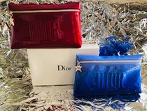 Christian Dior Collaboration Pouches & Cosmetic Bags