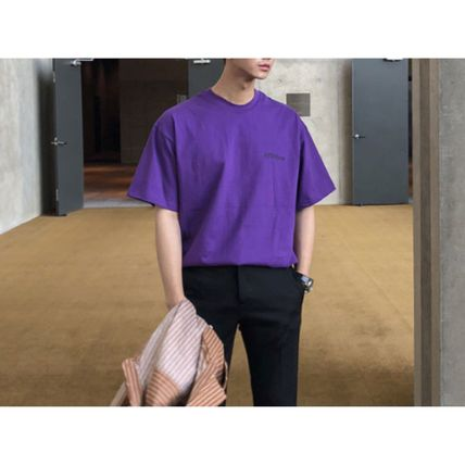 ASCLO More T-Shirts Street Style Oversized T-Shirts 7