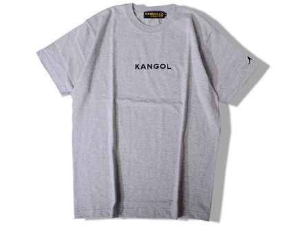 Kangol Crew Neck Crew Neck Unisex Street Style Collaboration Cotton 10