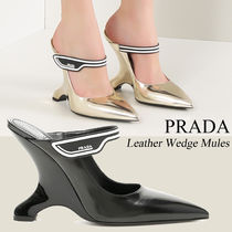 PRADA Pumps & Mules