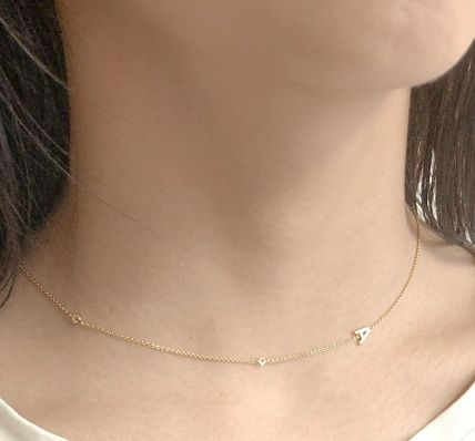 Ron Herman 18K Gold Elegant Style Necklaces & Pendants
