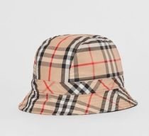 Burberry Wide-brimmed Hats