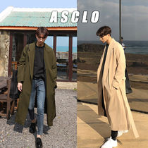 ASCLO Plain Coats