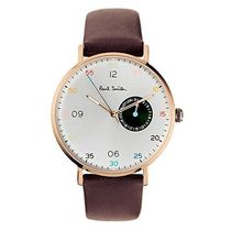 Paul Smith Unisex Quartz Watches Analog Watches
