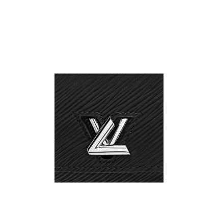 Louis Vuitton Folding Wallets Leather Folding Wallets 5