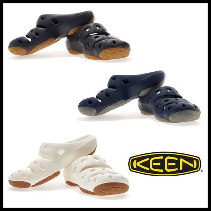 KEEN Street Style Shower Shoes Sports Sandals