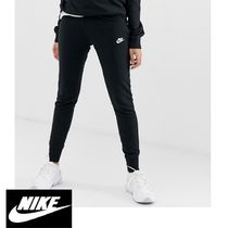 Nike Sweat Street Style Plain Sweatpants