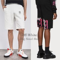 Off-White Shorts