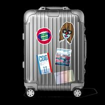 RIMOWA Travel Accessories