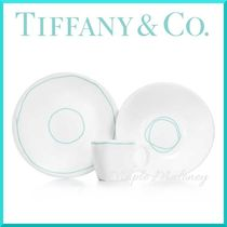 Tiffany & Co Plates