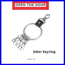 OPEN THE DOOR Unisex Street Style Accessories