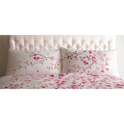 Flower Patterns Pillowcases Comforter Covers Duvet Covers
