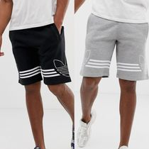 adidas Unisex Cotton Shorts